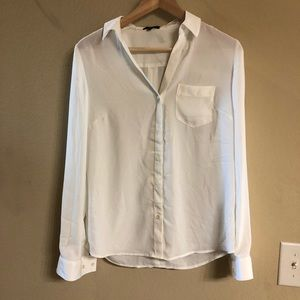 Limited Ashton Blouse